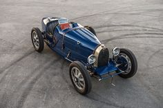 Michel Bugatti is Ettore Bugatti's son. He and his daughter, Caroline Bugatti, each own a Pur Sang. No greater endorsement exists for the authenticity of the engineering, build quality and driving experience of a Pur Sang Type Bugatti Cars, Bugatti Veyron, Lamborghini, Kit Cars, Replica Cars, Classic Race Cars, Classic Auto, Classy Cars, Vintage Race Car