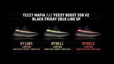 b9faa189ca120 adidas Releasing New YEEZY Boost 350 V2 on November 23