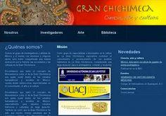 http://www.ricardo-caballero.com/granchichimeca.html