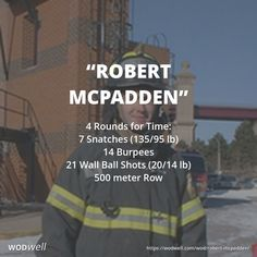 4 Rounds for Time: 7 Snatches lb); Hotel Workout, Wod Workout, Workout Diet Plan, Workout Challenge, Workout Plans, Workout Ideas, Fitness Diet, Health Fitness, Fitness Motivation