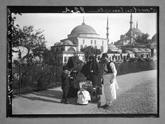 Konstantinopolis / Constantin