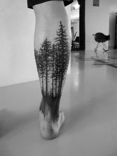 40 Tree Leg Tattoo Design Ideas For Men - Rooted Ink tattoo designs ideas männer männer ideen old school quotes sketches Tree Leg Tattoo, Tree Roots Tattoo, Mens Leg Tattoo, Tatto Man, Calf Tattoo Men, Mens Tattoos, Tattoo Forearm, Tribal Tattoos, Trendy Tattoos