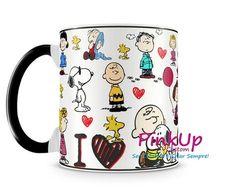 Caneca Snoopy                                                       …