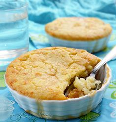 Did you know that dessert can be as easy as this Bisquick Peach Cobbler?
