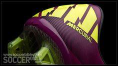 Nike Mercurial Vapor 7