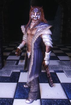 49 Best Yes, I play a Khajiit images in 2018 | Skyrim tips