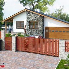 Dřevěný plot - Třešeň Teak, Shed, Home And Garden, Outdoor Structures, Outdoor Decor, Home Decor, Fence Ideas, Gardening, Pine Tree