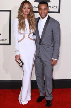 Couples We Love: Chrissy Teigen e John Legend