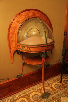 Paris, Georges Fouquet Jewelry Store (Mucha 1901) 16 by J0N6, via Flickr
