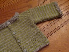 Paletot...au tricot.