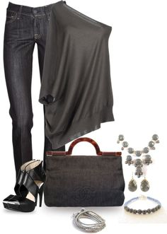 """""""Untitled #2350"""" by lisa-holt on Polyvore"""