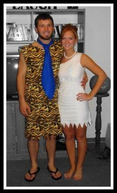 Halloween Couples Costume « Weddingbee Boards