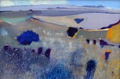 The Royal Institute of Oil Painters - The ROI - Malcolm Ashman #LandscapePaintings