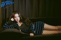 Red Velvet - Bad Boy (Irene and Yeri Individual Teaser Images) - Album on Imgur