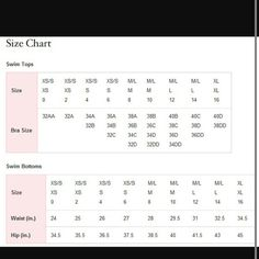 Victoria secret swimsuit size chart victoria secret swimsuit
