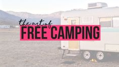 As fulltime-traveling RVers on a budget, we've found that RV park fees can be a financial drain. And, all too often, the experience lacks nature and character. In this article we'll share the metho…