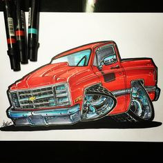 Pin by Gabriel Vinton on Pickups Ford chevrolet, C10