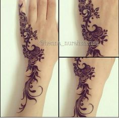 That's pretty cool it look awesome on the side of your foot going up to your leg. Hmm