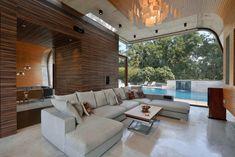 Casa Piscina,© Ravi Kanade