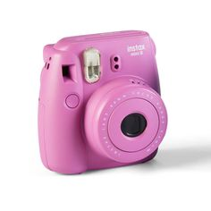 <div>A Michaels exclusive, this fun and compact instant camera is perfect for capturing life as ...