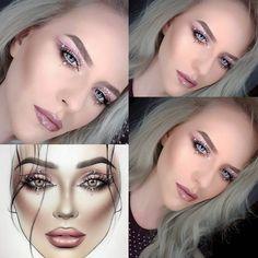 #Milk1422 inspiration  #Makeup  #Makeup Artist