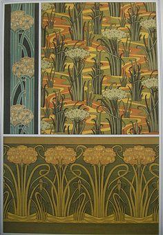 La plante et ses applications decoratives by Grasset - Google-søk