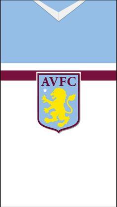 Aston Villa Wallpaper, Aston Villa Fc, Football Wallpaper, Apple Wallpaper, Football Players, Random Stuff, Boxes, Kit, Soccer