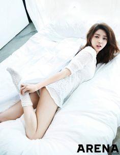 Uhm Hyun Kyung – Actress – Lucky Post – Cute Girl in Korea Kyung Soo Jin, Hyun Kyung, Korean Star, Korean Girl, Park Soo Jin, Chinese Movies, Kim Woo Bin, Asian Woman, Movie Stars