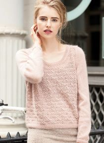 Winter 2014/15 VOGUE KNITTING MAG
