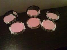 Ρουζ σε διαφορες καλοκαιρνες αποχρωσεις!!!  #handmade #light_tones #oliobeautytherapist