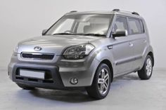 Used Kia Soul 1.6 for sale in Western Cape, car manufactured in 2010 (ID:1576813)