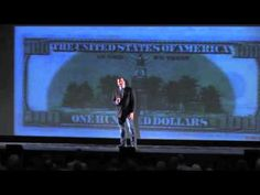 Neil deGrasse Tyson Describes The Problem With American Currency - YouTube