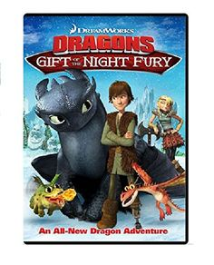 The Dragons are back in the exciting next chapter to the Academy Awardr-nominated* film, How to Train Your Dragon.  The epic story of Hiccup and Toothless continues as they take flight in a thrilling, adventure to discover an island of never-before-seen dragons.  Explosive action and fire-breathing excitement collide in this exhilarating DreamWorks Dragons story. * Nominee: Best Animated Feature Film & Original Score, 2010.