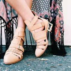 Brand new Jeffrey Campbell booties Worn once. Interested? Make an offer through the offer button Jeffrey Campbell Shoes Ankle Boots & Booties
