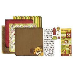 "the Paper Studio 12"" x 12"" I Heart My Dog Page Kit   Shop Hobby Lobby"