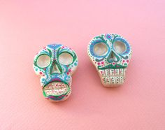 Sugar Skulls de FIMARC Breslo