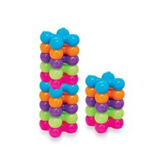 Munchkin® Color Connectors Set (15 Pieces) - buybuyBaby.com