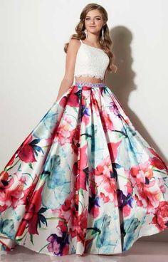 Studio 17 12632 Prom Dresses Two Piece, Best Prom Dresses, Long Summer Dresses, Evening Dresses, Formal Dresses, Dress Long, Homecoming Dresses, Pretty Dresses, Beautiful Dresses