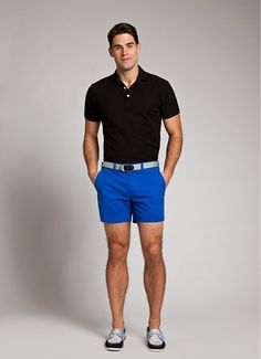 A 2014 Shopping Guide To Men's Short Shorts | Shorts, Men's shorts ...