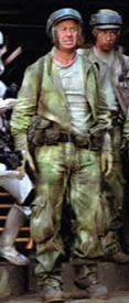 Endor rebel trooper variations