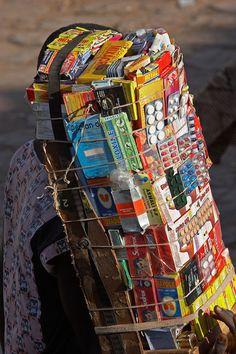 Africa | Mobile Pharmacy - Mopti.  Mali | © Johan Gerrits
