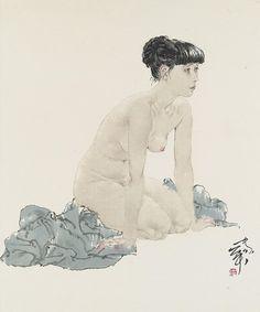 pmikos: Jiaying He or He Jiaying