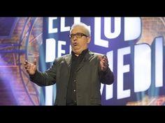 Leo Harlem: Las fiestas de los pueblos - El Club de la Comedia - YouTube