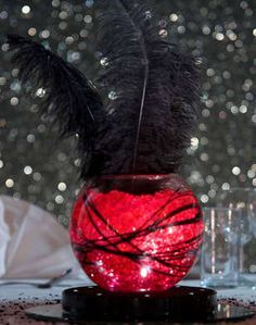 moulin rouge party ideas - Google zoeken