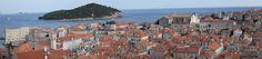 On the Road: La costa Dálmata en Croacia - Dubrovnik y Split