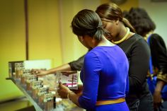 Keziah CONNECTIONS and Fashion Fair UK - Oct 2015 Black History Month, Entrepreneurship, Connection, October, Celebrities, Beauty, Fashion, Black History Month People, Beleza