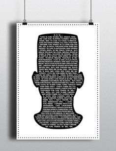 Ideal Fresh Prince of Bel Air silhouette containing all the lyrics from the extended version of the