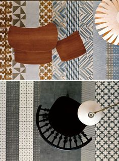 Yellowtrace Spotlight // Azulej Tiles by Patricia Urquiola for Mutina, available at Academy Tiles.