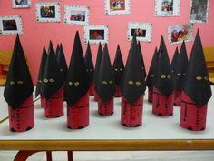 Materiales para Educación Infantil: SEMANA SANTA 2015