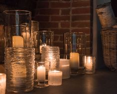 94 best simon pearce illuminates images on pinterest candle